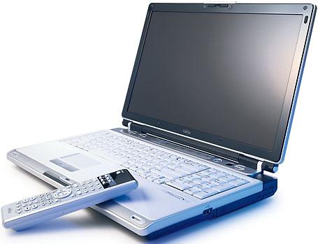Servis notebooků Fujitsu