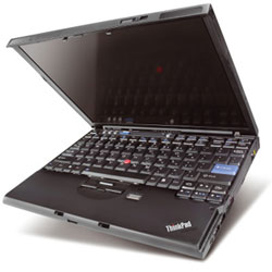 Servis notebooků Lenovo - IBM